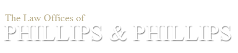 Phillips & Phillips logo
